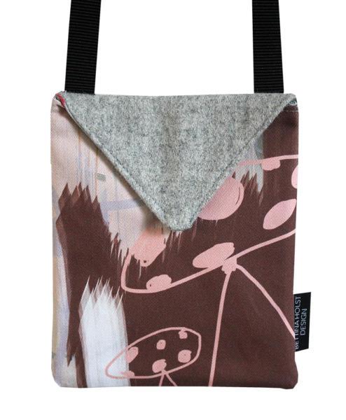 Taske - unika - TA05