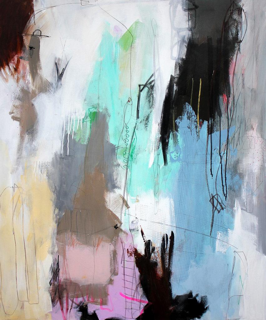 Nye malerier har set dagens lys