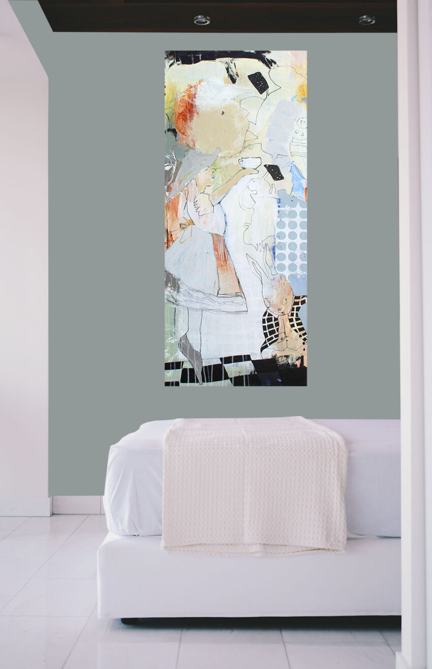 Kombaredu - 120x50